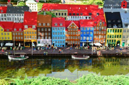 Visit Magical Legoland